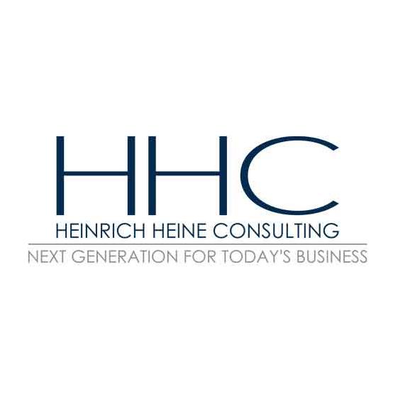 Heinrich Heine Consulting Logo