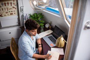 Remote Working: Effektiv im virtuellen Team arbeiten – Auch außerhalb von Corona